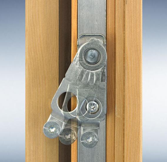 Holzfenster iv 68 mit kipp funktion for Holzfenster shop