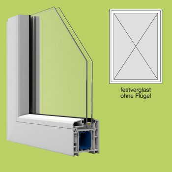 Kunststofffenster g nstig kaufen for Kunststofffenster shop
