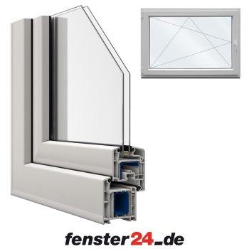 Kellerfenster veka 60x40cm dreh kipp links for Kellerfenster shop