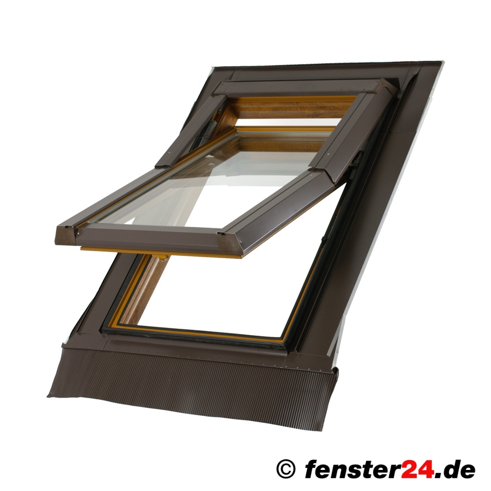 skylight lotus dachfenster incl eindeckrahmen mit lotus effekt. Black Bedroom Furniture Sets. Home Design Ideas