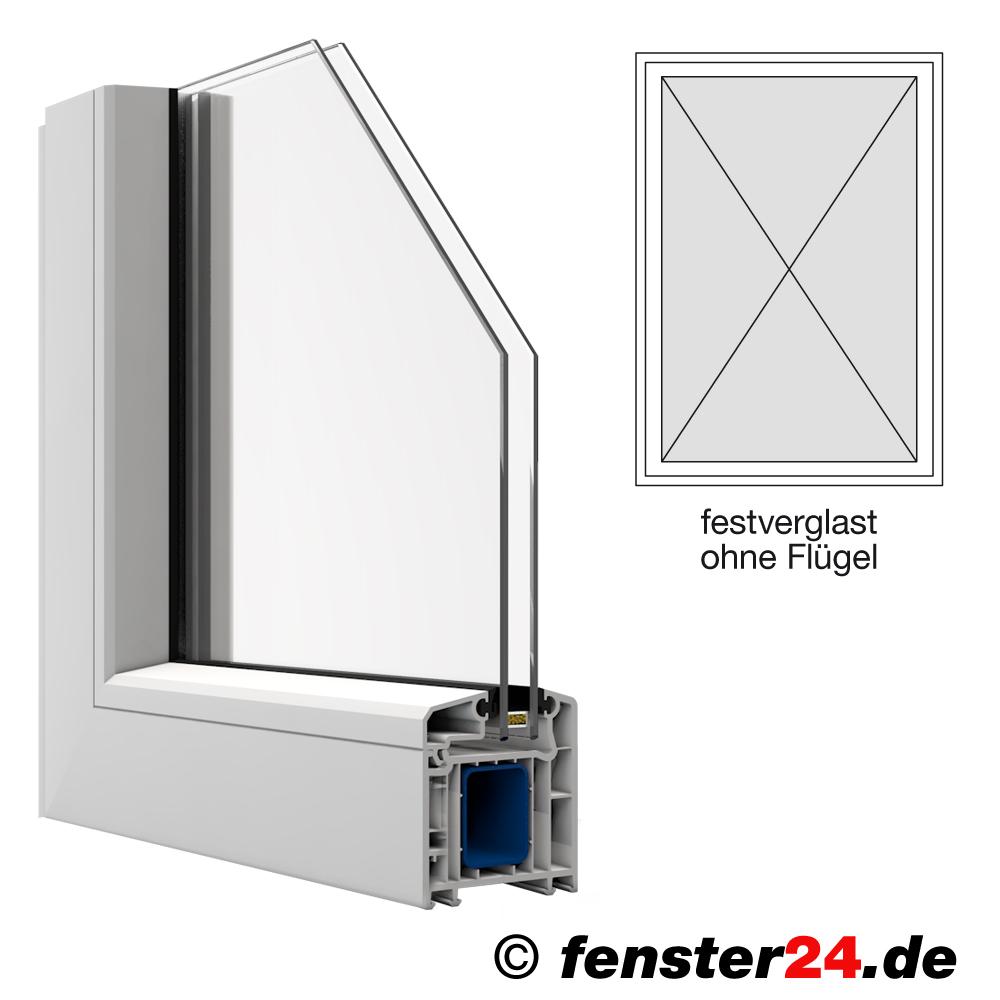 Veka kunststofffenster breite 1000mm x w hlbare h he for Veka fenster