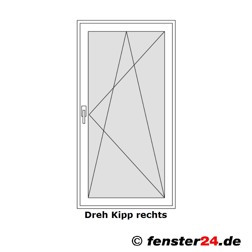 febobasic terrassent r breite 1000 mm x w hlbare h he dreh kipp funktion kunststoff. Black Bedroom Furniture Sets. Home Design Ideas