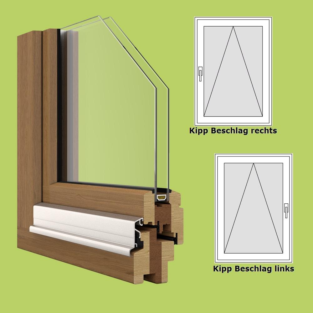 holzfenster iv 68 mit kipp funktion. Black Bedroom Furniture Sets. Home Design Ideas
