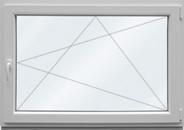 kellerfenster veka 70x40cm dreh kipp rechts. Black Bedroom Furniture Sets. Home Design Ideas