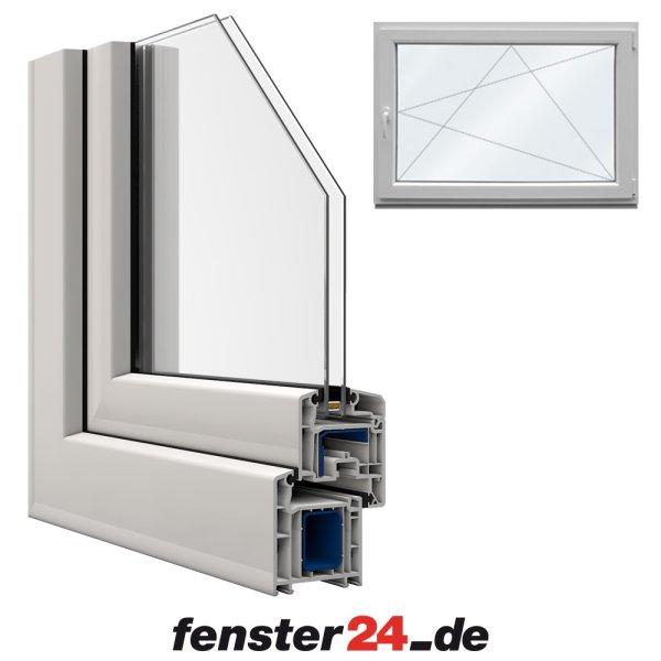 Kellerfenster veka 80x40cm dreh kipp rechts ebay for Veka fenster